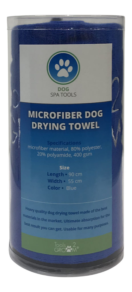 dog towel microfiber