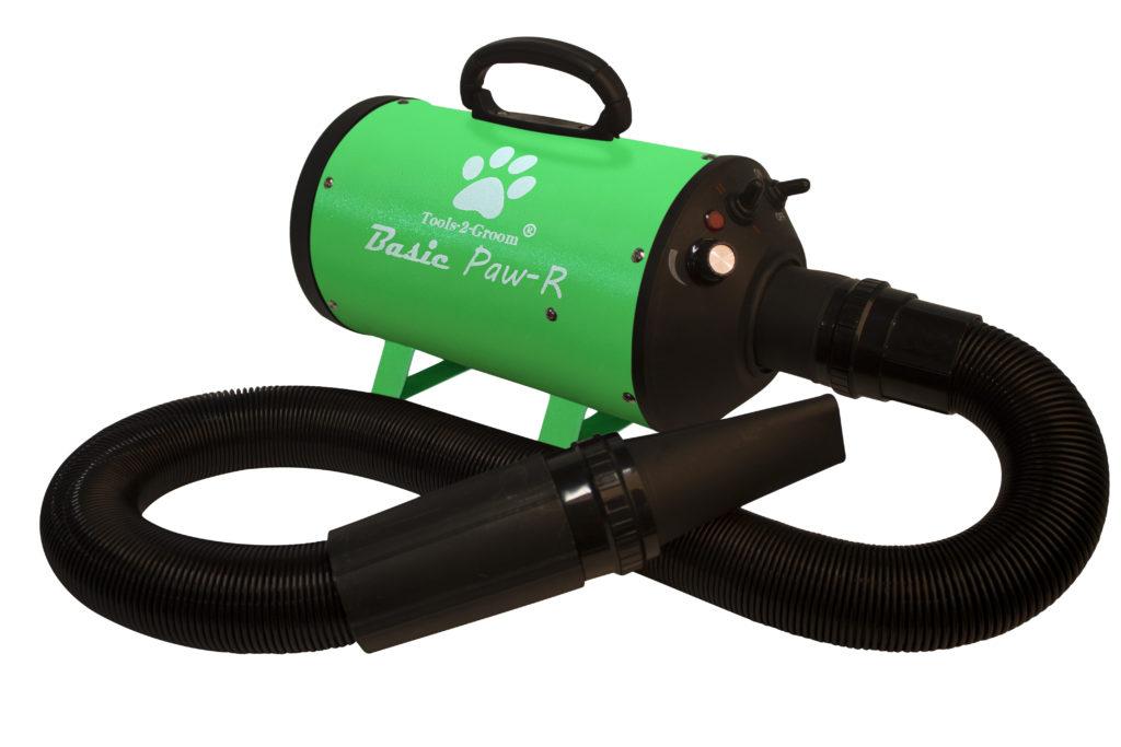 groen, waterblazer, doodlebooster, hondenfohn, vachtverzorging, labradoodle, waterhond, paw-r, blazer, drogen, bossanddog