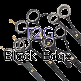 T2G Black Edge