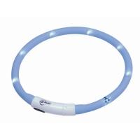 nobby halsband met licht