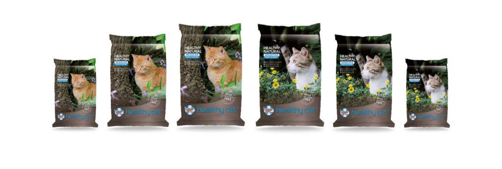 HC packs totaal, healthy dog alle varianten, honden voeding, voeding voor honden, natuurlijk geperste hondenvoeding, granen vrij, gluten vrij, met zalmolie, boss and dog
