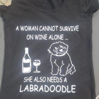 t-shirts/ hoodies