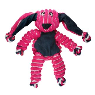 floppy knots elephant, kong, roze olifant, speeltouw hond, hondenspeelgoed, speeltje hond, boss and dog