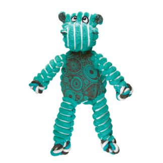 floppy knots hippo, groen neilpaard, kong, speeltouw hond, hondenspeelgoed, speeltje hond, boss and dog
