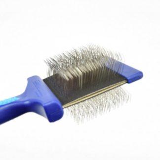 t-flexborstel-smal_4567_3b, borstel voor honden, trimborstel, haarborstel, vachtverzorging