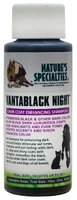 vantablack night shampoo, 60 ml, hondenshampoo, zwarte honden, donkere hondenvacht, natures specialities, boss and dog