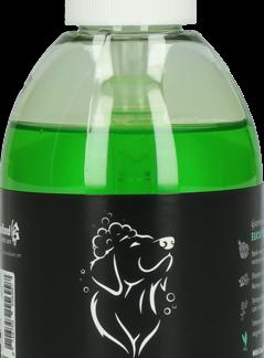 groomers secret eucalyptus, hondenshampoo, shampoo voor honden, shampoo met eucalyptusgeur, shampoo, vachtverzorging