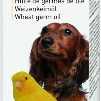 Beaphar vitamine E, vitamine E, vitamines voor honden