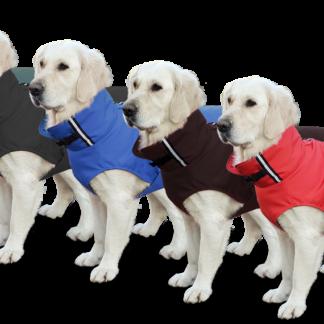 rainy, regenjas, regenjas voor honden, superfurdogs, winterjas hond, hondenjas, 1
