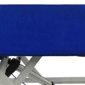 3174, micorvezel handdoek, kleed voor trimtafel, bescherming trimtafel, tafelkleed