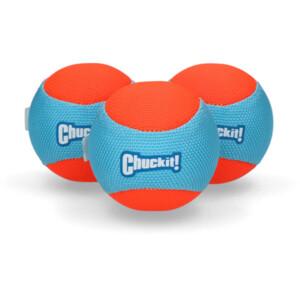 chuckit, chuckit amphibious ball, hondenspeeltje, hondenspeelgoed, hondenbal, bal hond
