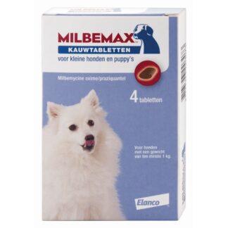 milbemax, wormenkuur ontwormen hond, puppy, ontwormingstabletten, zweepwormen, haakwormen, hartwormen, spoelwormen en lintwormen, boss and dog
