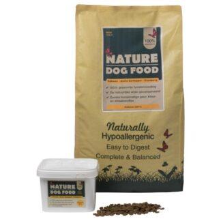 graanvrij-hondenvoer-kalkoen-brok-1200x800, sanavesta, hondenvoer, hondenvoeding, gezonde hondenvoeding, graanvrij, één dierlijk eiwit