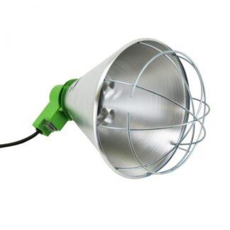 warmtelamp armatuur, warmtelamp, lamp pups, werpkist
